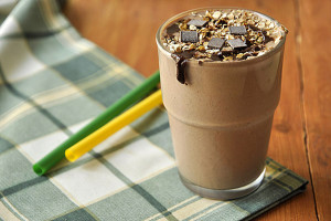 Smoothie de Nutella