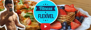 Canal Fitness Flexível